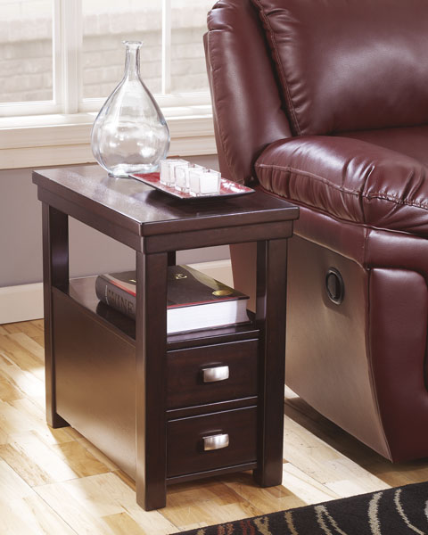 Hatsuko Chair Side End Table great value, great price.
