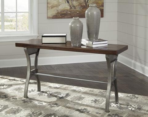 Dresbane Sofa Table great value, great price.