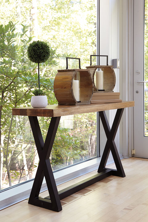 Wesling Sofa Table great value, great price.