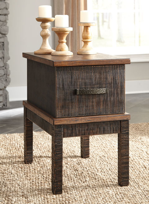 Stanah Chair Side End Table great value, great price.