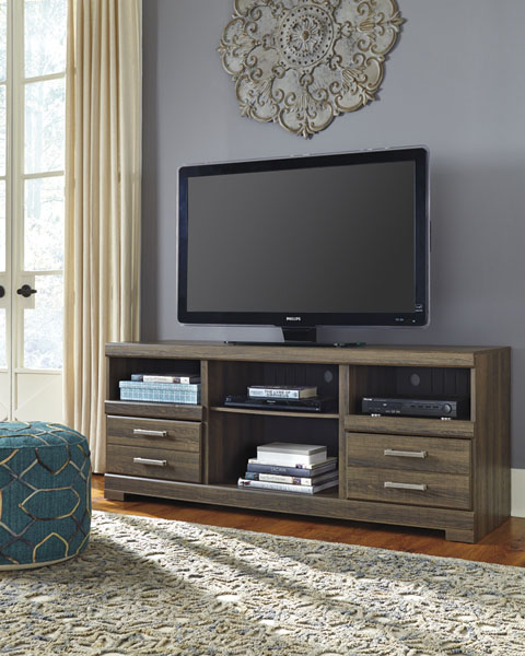 Frantin LG TV Stand w/Fireplace Option great value, great price.