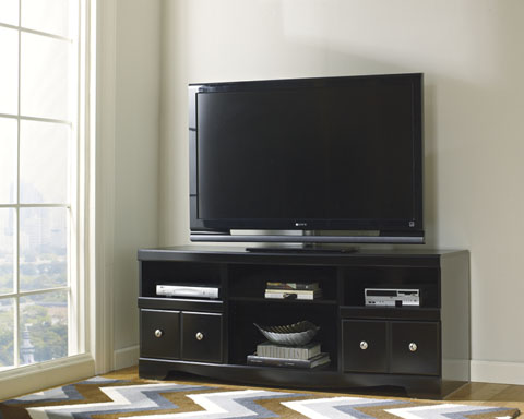Shay LG TV Stand w/Fireplace Option great value, great price.