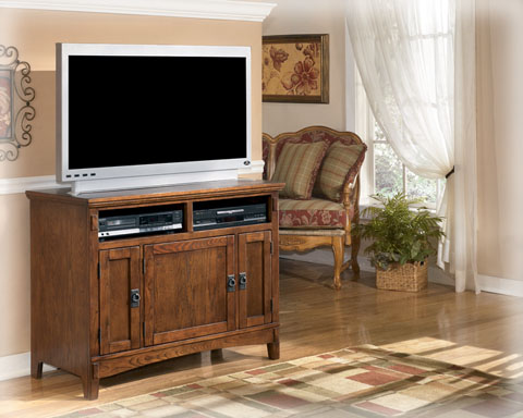 Cross Island TV Stand great value, great price.