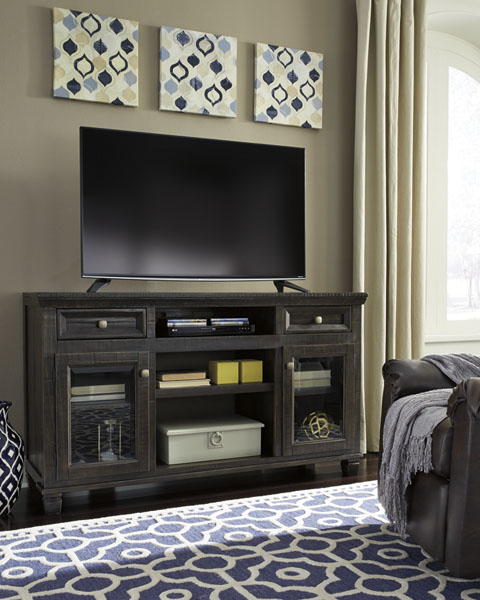 Townser LG TV Stand w/FRPL/Audio OPT great value, great price.